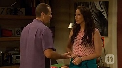 Toadie Rebecchi, Kate Ramsay in Neighbours Episode 6650