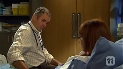 Karl Kennedy, Steph Scully in Neighbours Episode 6651