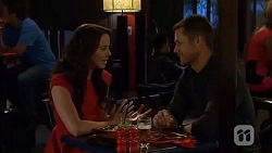 Kate Ramsay, Mark Brennan in Neighbours Episode 6651
