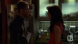 Mark Brennan, Kate Ramsay in Neighbours Episode 6652