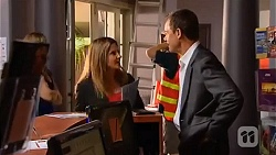 Terese Willis, Paul Robinson in Neighbours Episode 6652