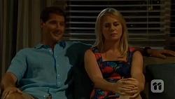 Matt Turner, Lauren Turner in Neighbours Episode 6653