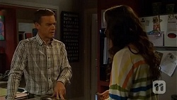 Paul Robinson, Kate Ramsay in Neighbours Episode 6653