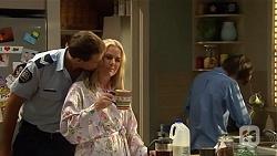 Matt Turner, Lauren Turner, Bailey Turner in Neighbours Episode 6654