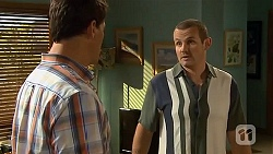 Matt Turner, Toadie Rebecchi in Neighbours Episode 6655