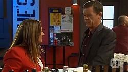 Terese Willis, Paul Robinson in Neighbours Episode 6655
