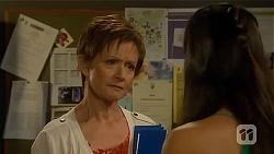 Susan Kennedy, Rani Kapoor in Neighbours Episode 6655