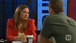 Terese Willis, Toadie Rebecchi in Neighbours Episode 6655