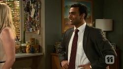 Ajay Kapoor in Neighbours Episode 6656