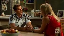 Matt Turner, Lauren Turner in Neighbours Episode 6656
