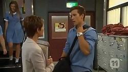 Susan Kennedy, Josh Willis in Neighbours Episode 6658