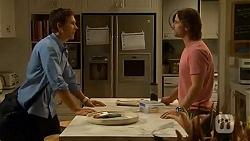 Josh Willis, Brad Willis in Neighbours Episode 6658