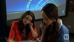 Kate Ramsay, Imogen Willis in Neighbours Episode 6658
