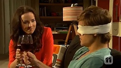 Kate Ramsay, Kyle Canning in Neighbours Episode 6658