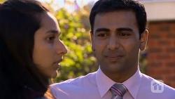 Rani Kapoor, Ajay Kapoor in Neighbours Episode 6660