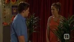 Callum Rebecchi, Sonya Rebecchi in Neighbours Episode 6660