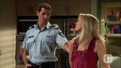 Matt Turner, Lauren Turner in Neighbours Episode 6661