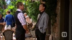 Toadie Rebecchi, Paul Robinson in Neighbours Episode 6661
