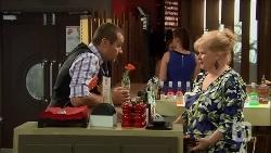 Toadie Rebecchi, Sheila Canning in Neighbours Episode 6662