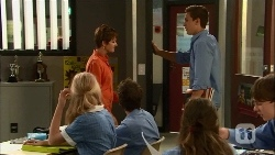 Susan Kennedy, Josh Willis in Neighbours Episode 6662