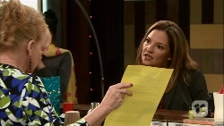 Sheila Canning, Terese Willis in Neighbours Episode 6662