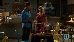 Matt Turner, Lauren Turner in Neighbours Episode 6663