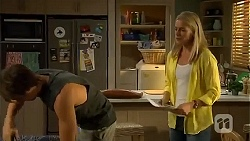 Mason Turner, Lauren Turner in Neighbours Episode 6665