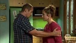 Toadie Rebecchi, Sonya Mitchell in Neighbours Episode 6666