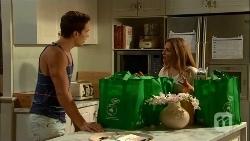 Josh Willis, Terese Willis in Neighbours Episode 6666