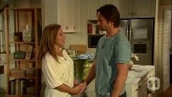 Terese Willis, Brad Willis in Neighbours Episode 6666