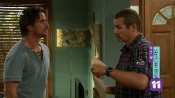 Brad Willis, Toadie Rebecchi in Neighbours Episode 6666