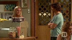 Lauren Turner, Brad Willis in Neighbours Episode 6666