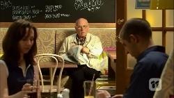 Dave (Fake Walter) in Neighbours Episode 6666