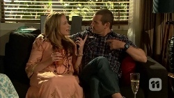 Sonya Mitchell, Toadie Rebecchi in Neighbours Episode 6667