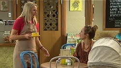 Lauren Turner, Sonya Mitchell in Neighbours Episode 6668