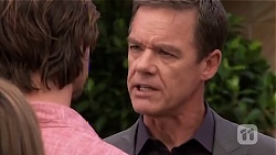Brad Willis, Paul Robinson in Neighbours Episode 6670