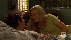 Kyle Canning, Georgia Brooks in Neighbours Episode 6670