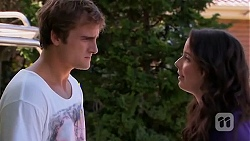 Kyle Canning, Kate Ramsay in Neighbours Episode 6670