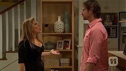 Terese Willis, Brad Willis in Neighbours Episode 6670