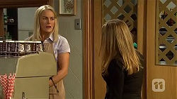 Lauren Turner, Terese Willis in Neighbours Episode 6670