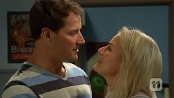Matt Turner, Lauren Turner in Neighbours Episode 6670