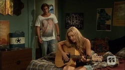 Kyle Canning, Georgia Brooks in Neighbours Episode 6671