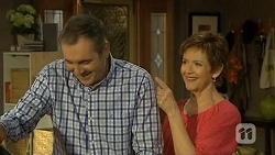 Karl Kennedy, Susan Kennedy in Neighbours Episode 6673