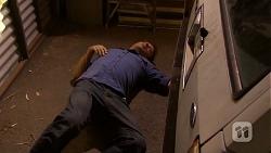 Lucas Fitzgerald in Neighbours Episode 6673