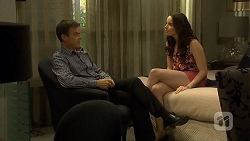 Paul Robinson, Kate Ramsay in Neighbours Episode 6674
