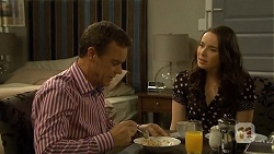 Paul Robinson, Kate Ramsay in Neighbours Episode 6675