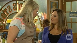 Lauren Turner, Terese Willis in Neighbours Episode 6675