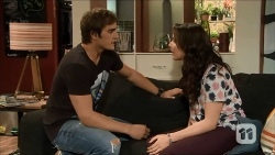 Kyle Canning, Kate Ramsay in Neighbours Episode 6676