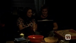 Kate Ramsay, Kyle Canning in Neighbours Episode 6676