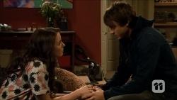 Kate Ramsay, Mason Turner in Neighbours Episode 6676